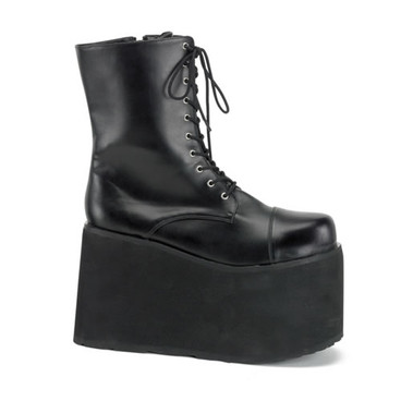 MONSTER-10, Men's Costume Platform Ankle Boot