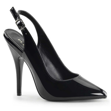 Seduce-317, Slingback pump by Pleaser USA