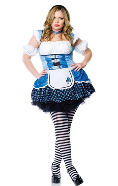 Magic Mushroom Alice (83521X)
