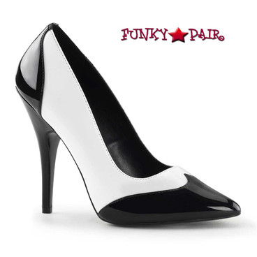 Pleaser | Seduce-425, Spectator Pump