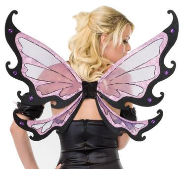 Jewel Butterfly Wing