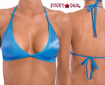 1655SL by BodyZone, Shakira Bikini Top