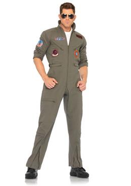 LA-TG83702, Top Gun Men's Flight Costume