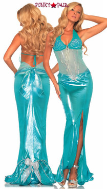 Fantasy Mermaid Costume