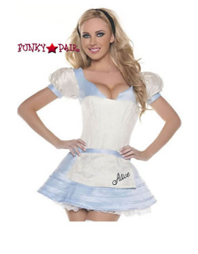 Lovely Alice Costume