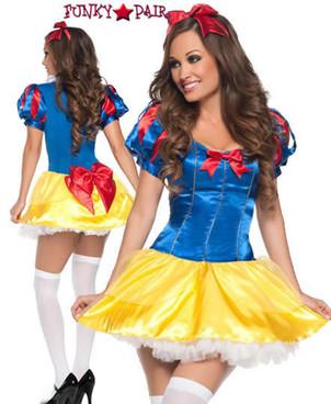 Lovely Snow White