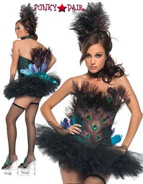 T1017, Peacock Princess