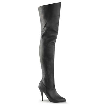 Pleaser   LEGEND-8868, Thigh High Boots