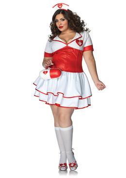 Naughty Nurse Nightingale