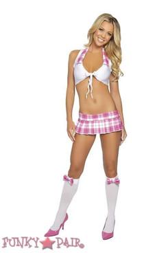 R-4219, Classmate Cutie Costume
