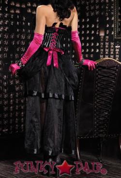 LA-86500, Veronica corset