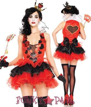 Black Heart Queen