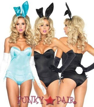 Bunny Costume (83991)