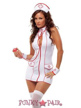 Frisky Nurse * S2016