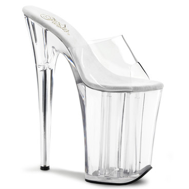 Stripper Shoes | Infinity-901 * High Platform Slide