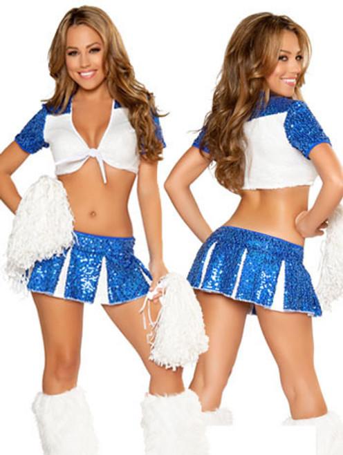 R-4365, Charming Cheerleader (4365)