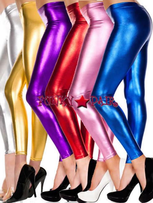 e012b8de66f95f Big Hole Stirrup Leggings | Music Legs ML-35229