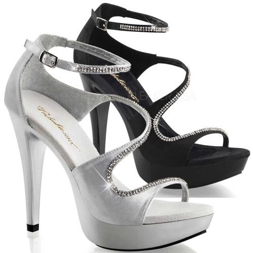 7702d22a291 5 Inch Stiletto - 5 Inch Pumps - 5 Inch High Heels