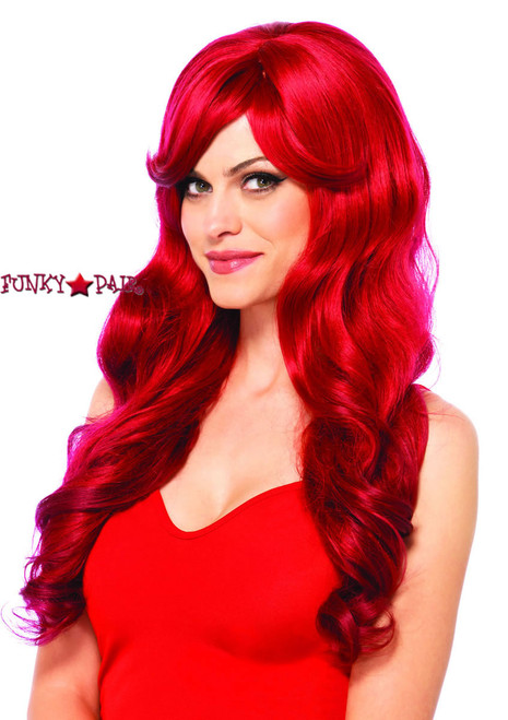 A2722, Red Wig