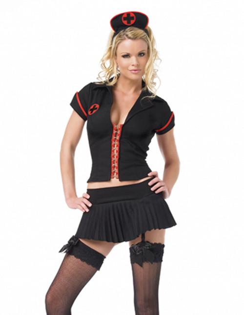7ac22012a Gothic nurse costume (83131) ...