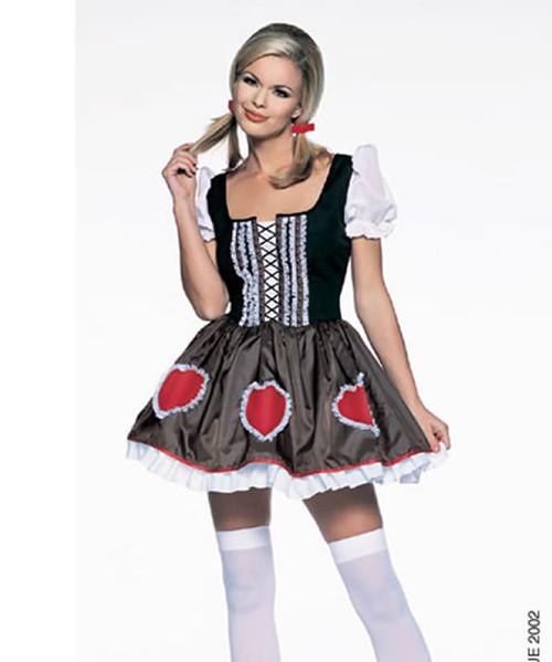 Heidi Ho Dress costume