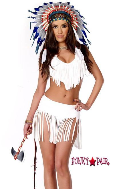 FP-555235, Indian Summer Costume