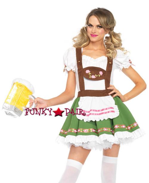 Oktoberfest Sweetie Costume