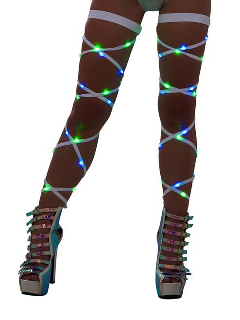 FF468, Light-up Leg Wraps