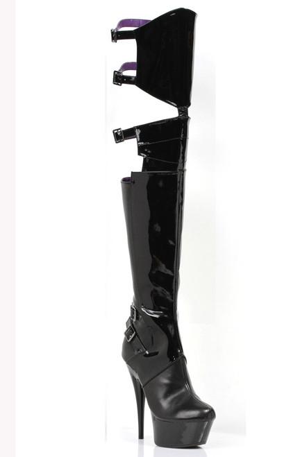 9f86748b325c Thigh High Boots