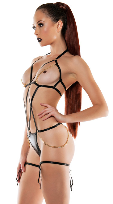 SL5020, Strappy Playsuit