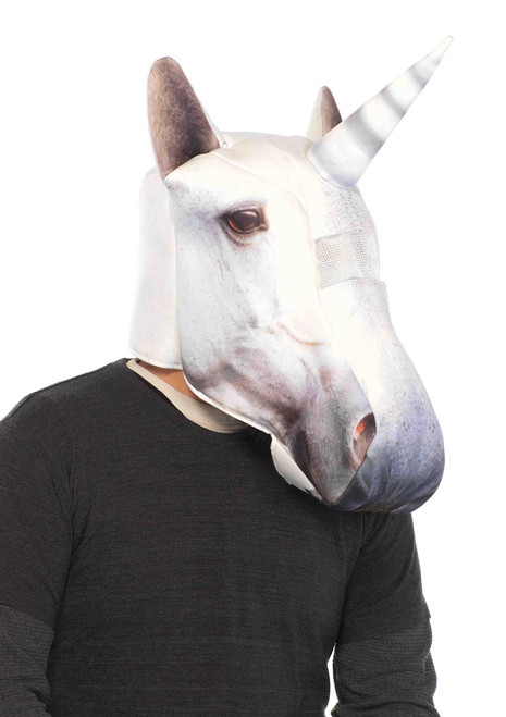 LA2161, Foam Unicorn Mask