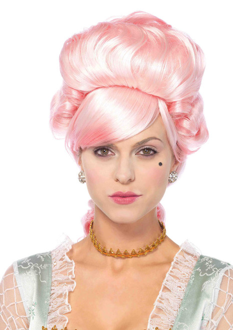 A2776, Marie Antoinette Wig