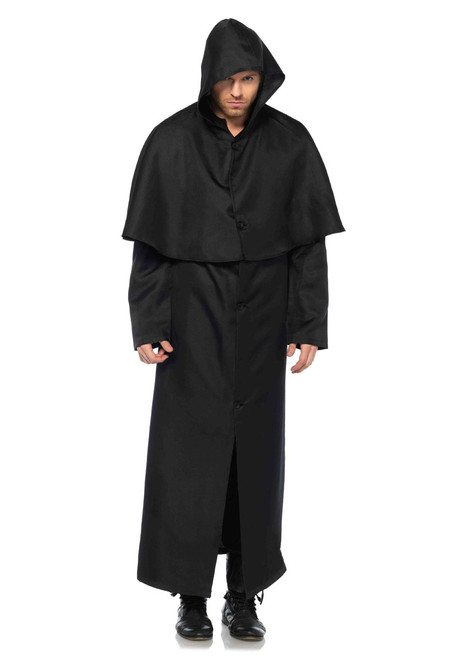 LA2147, Hooded Cloak