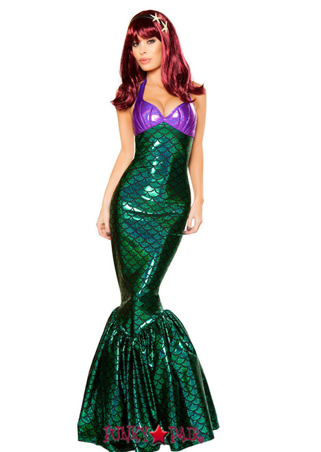 R-10076, Mermaid Temptress
