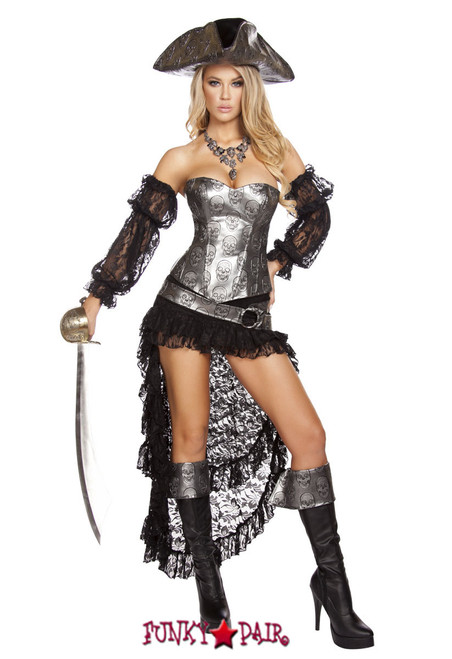 39e15c6e679 SEXY PIRATE COSTUMES - Adult Pirate Costumes - Sexy Pirate Wench ...