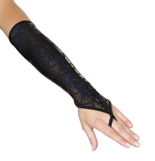 Fingerless Gloves GL105