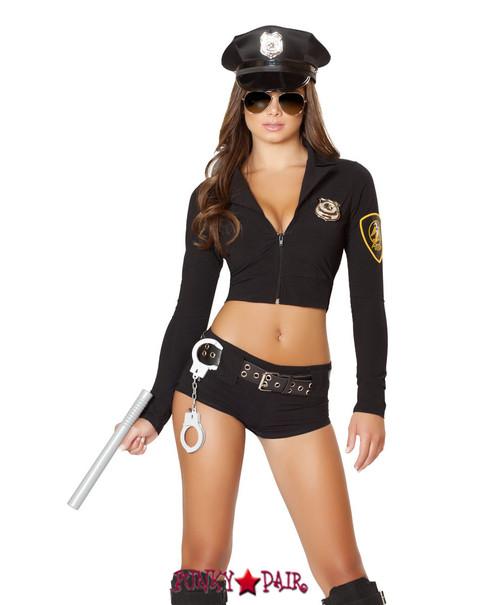 R-4500, Officer Hottie