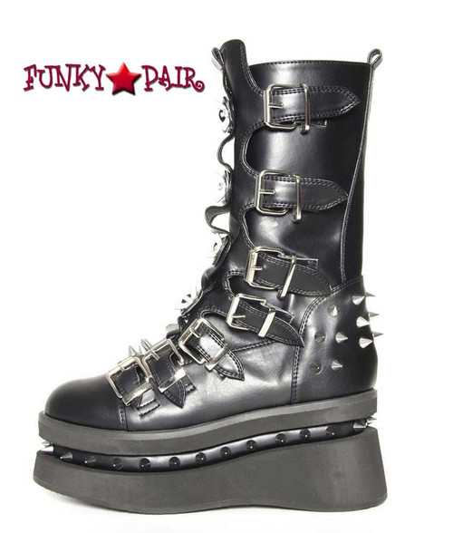 9b504f1cff6f SteamPunk Boots - HADES SHOES - SteamPunk Shoes
