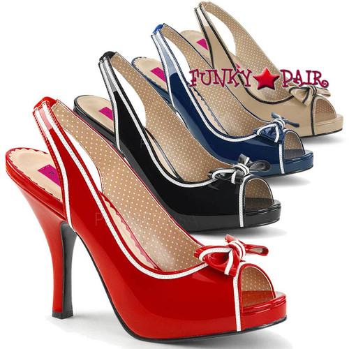 dd0b255a822093 Pleaser Pink Label Shoes designed for transgender women