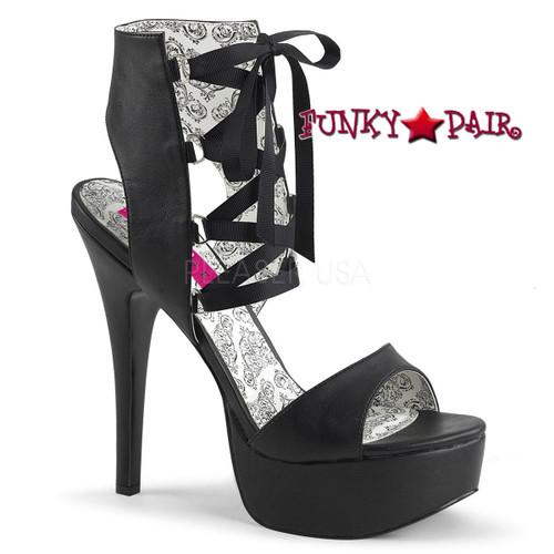 WIDE WIDTH DRESS SHOES - Large Size Women Shoes - Wide Wide ...