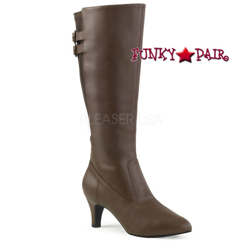 4010bad49b1 Sexy Shoes - WOMEN S BOOTS - Knee High Boots - Page 1 - FunkyPair