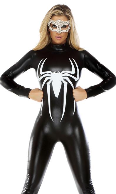 FP--555160, Poisonous Spider Costume