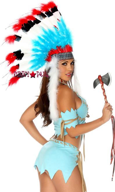FP-553700, Tomahawk Hottie Costume
