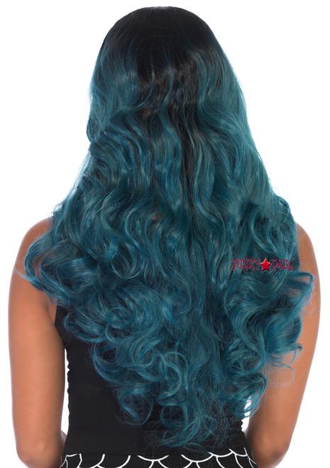 A1530, Long Wavy Wig