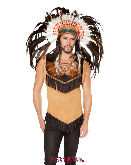 R-4797, Men's Native Indian