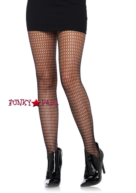 LA9324, Honeycomb Tights
