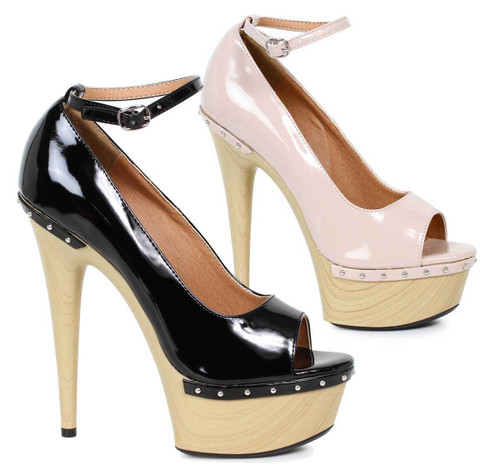 31f0a7eae9b0 Ellie Shoes | 609-Valerie 6