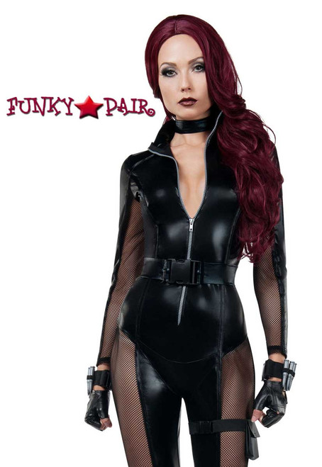 Starline Costume | S8018, Avenging Assassin Front View