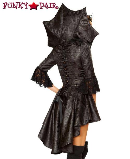 R-4785, Queen Of Darknes Costume