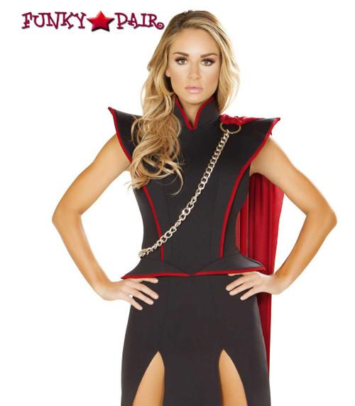 Roma Costume   R-4841, Dragon Realm Queen
